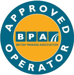 BPA Approved Operator logo